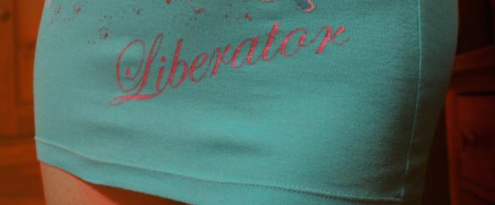 Liberator Lingerie